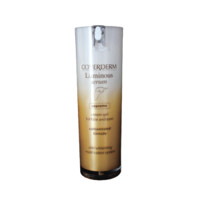 luminous serum supreme